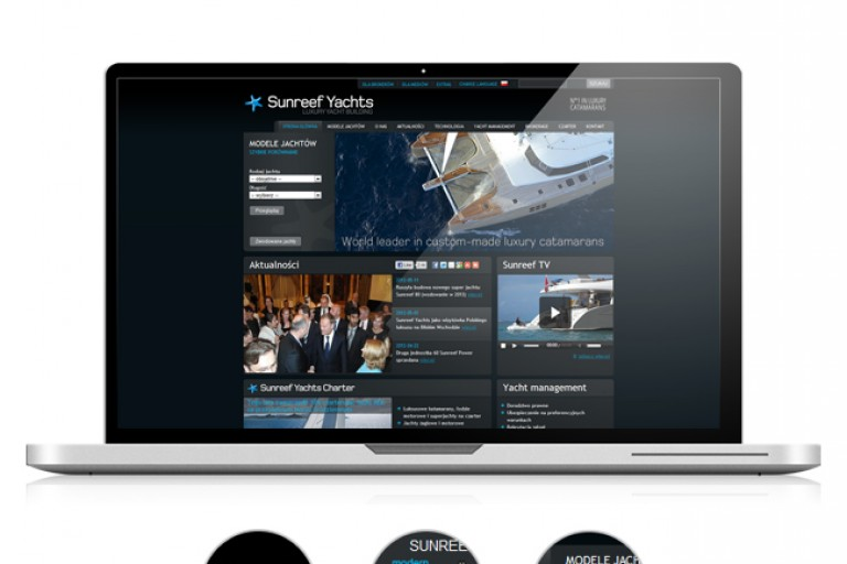 webdesign-sunreef-cover1